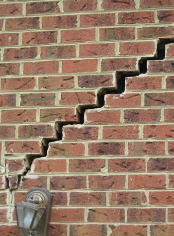 Foundation Amp Structural Repair Services In Toronto